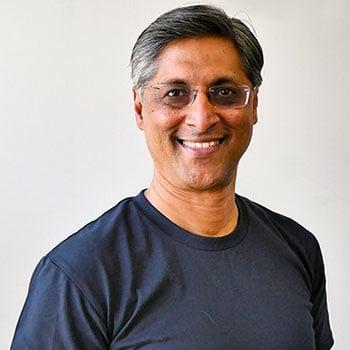 Harry Hariharan
