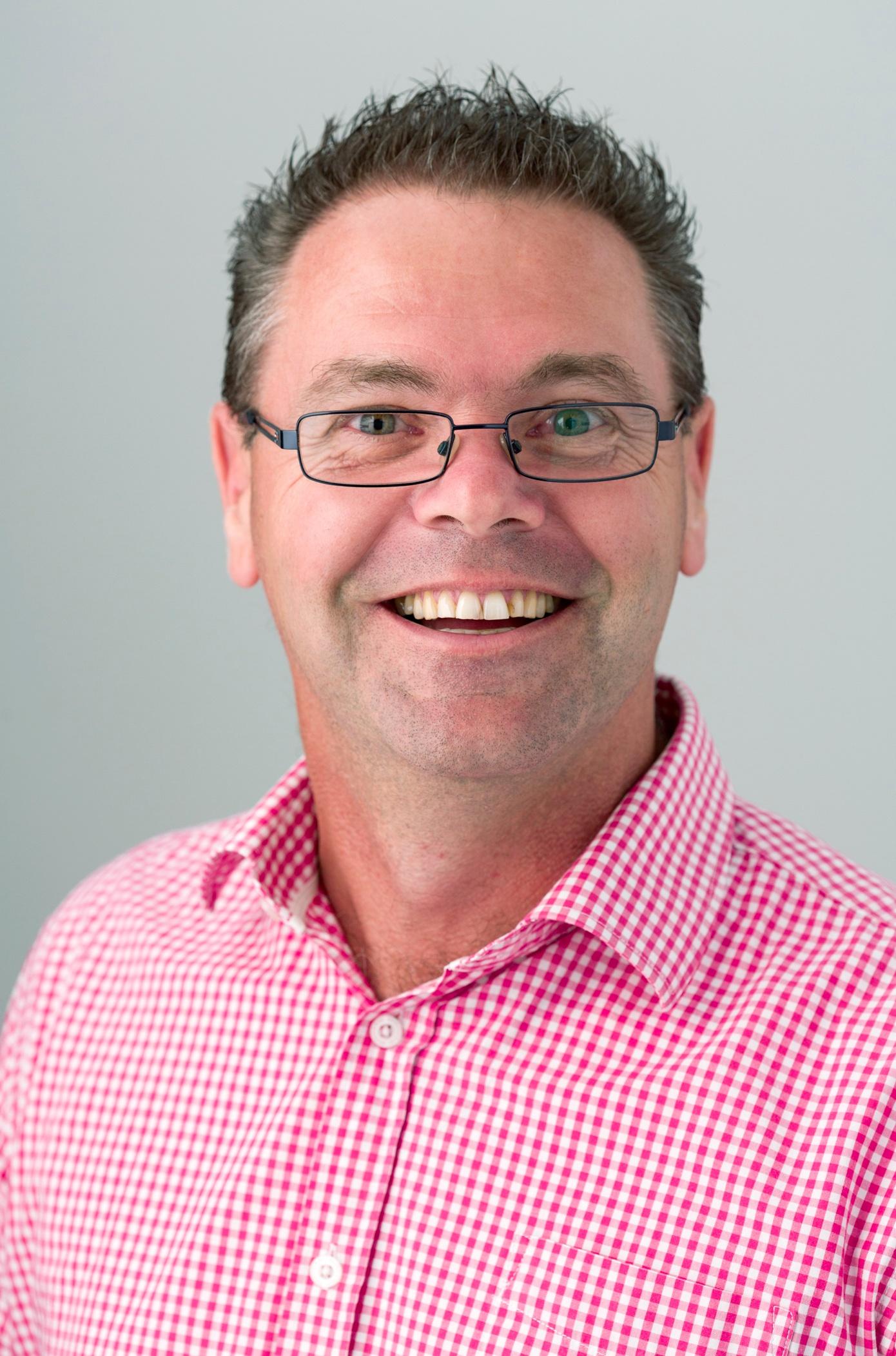 Aaron Hooper