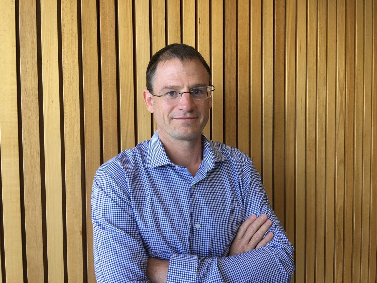 Alastair Macdiarmid