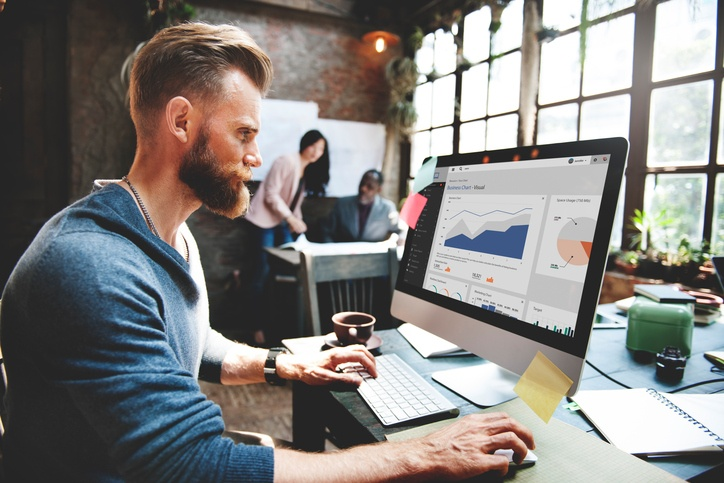 Business benchmarking: what is it and why should you be doing it?