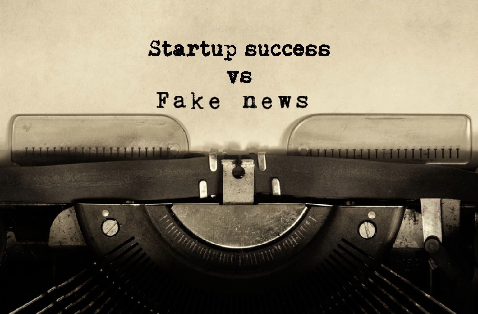 Busted! 10 myths about startup success