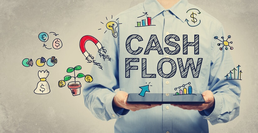 Cash flow forecasting - the best thing for your business in 2018