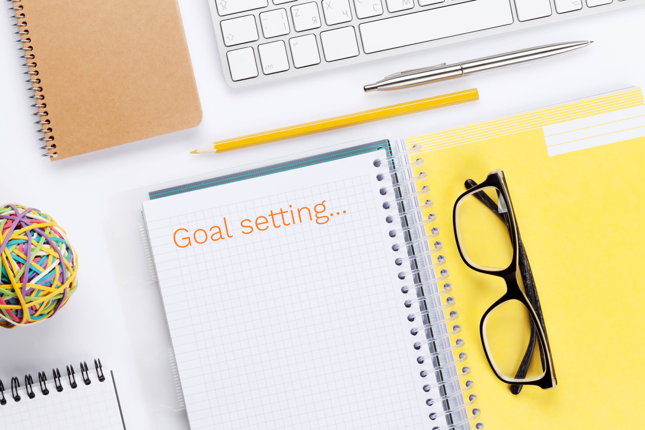 Goal setting for your start-up, and how to get it right