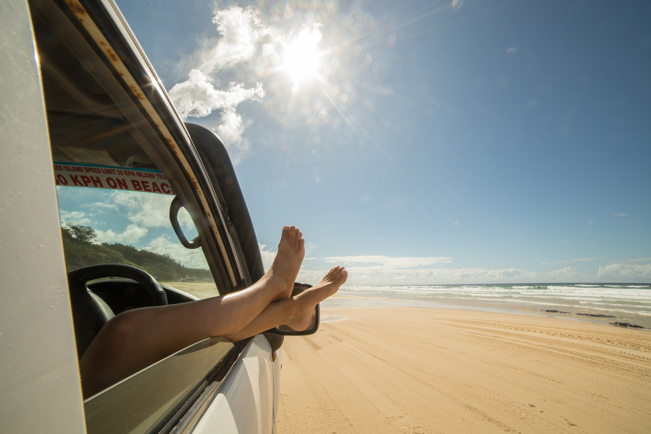 Handling annual leave is no holiday