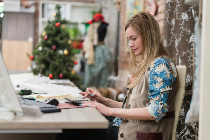 The small business owner's holiday survival guide