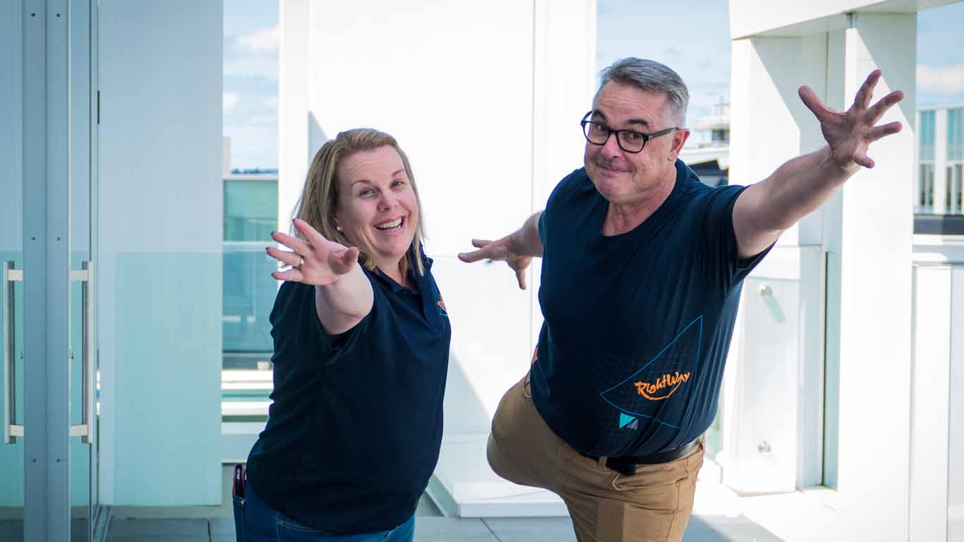 Xero Heroes: RightWay named National Partner of the Year finalists!