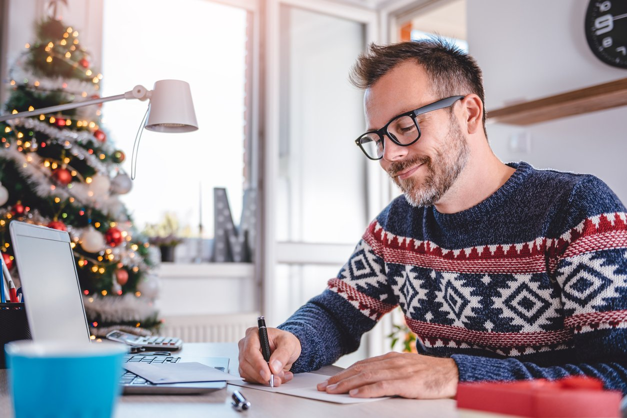 The better business guide to Christmas borrowing