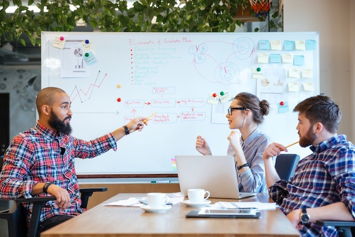5 tips for a successful sales plan