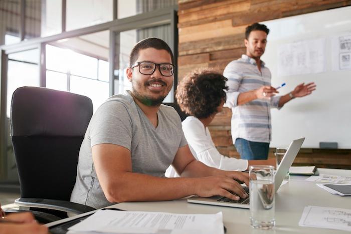 Employees v.s. Contractors