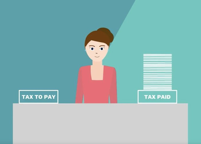 AIM - the new method for calculating provisional tax